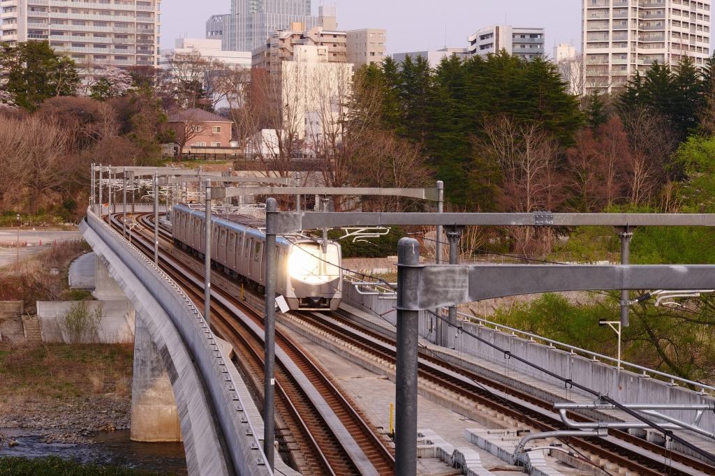 仙台地下鉄の車両