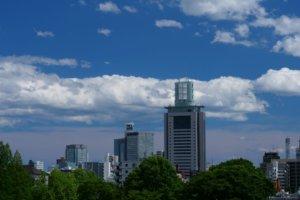 NTTドコモ仙台ビル