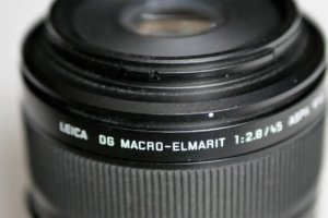 LEICA DG MACRO